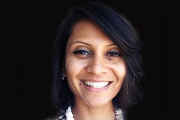 Photo of Anjli Jain, Managing Partner at EVC Ventures
