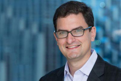 Photo of Ryan Hinkle, Managing Partner at Insight Venture Partners