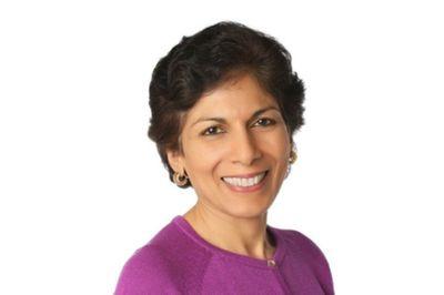 Photo of Farah Champsi, Managing Partner at InterWest