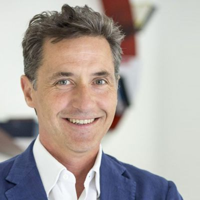 Photo of Paolo Gesess, Managing Partner at United Ventures