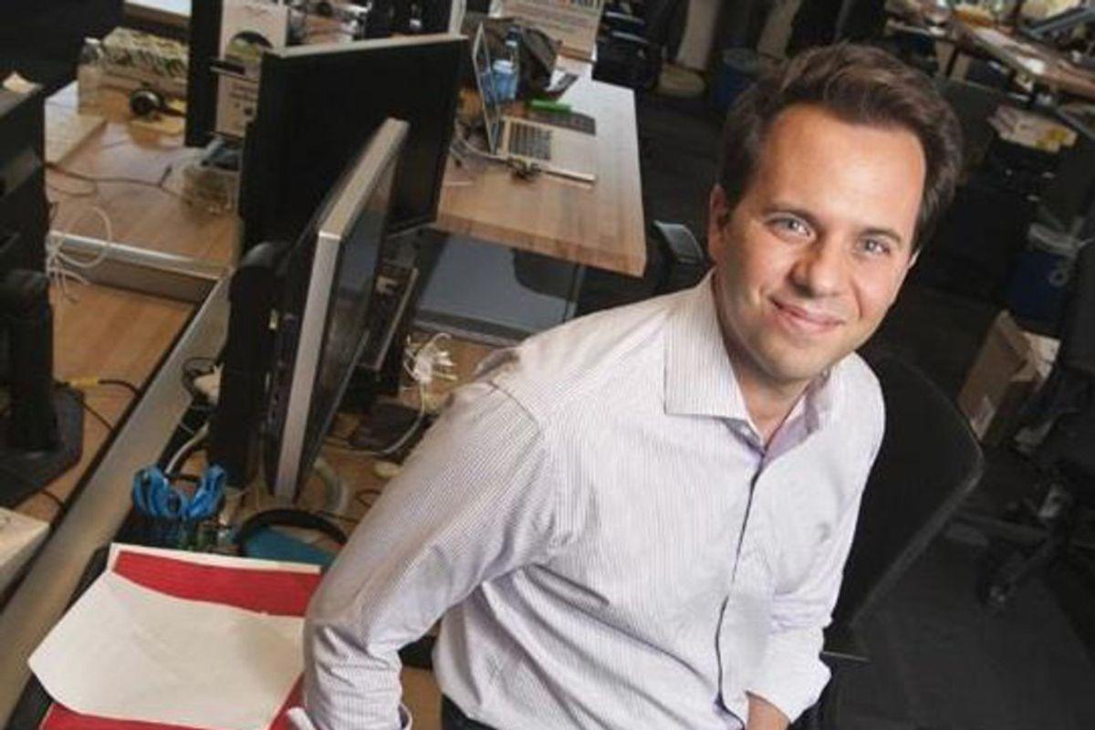 Photo of Karim Faris, General Partner at GV