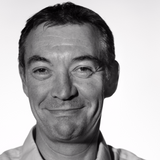 Photo of Pierre Gaubil, General Partner at The Refiners