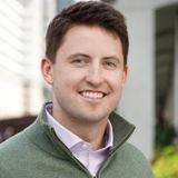 Photo of Benjamin Barry, Associate at Summit Partners