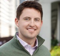 Photo of Benjamin Barry, Associate at Summit Partners