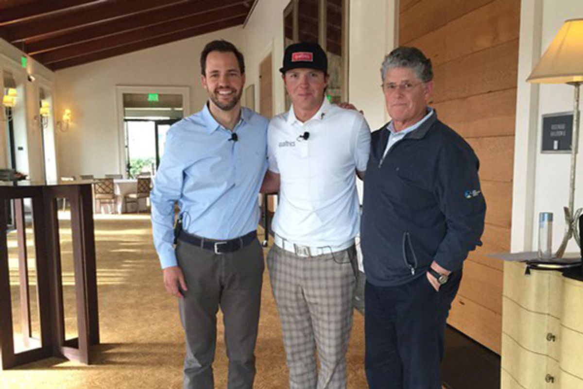 Photo of Bryan Schreier, Partner at Sequoia Capital