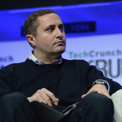 Photo of Topher Conway, Managing Partner at SV Angel