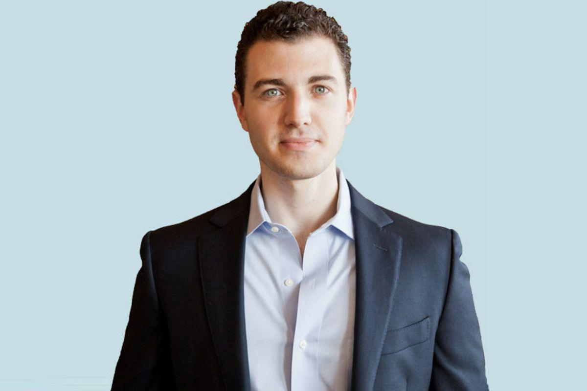 Photo of Alon Bonder, Vice President at Venrock Ventures