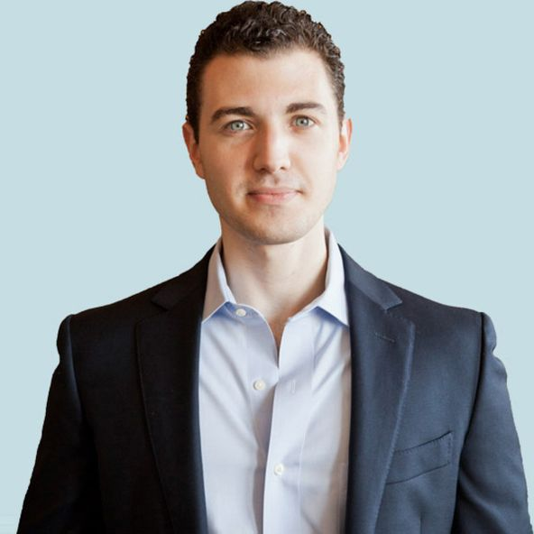 Photo of Alon Bonder, Vice President at Venrock Ventures