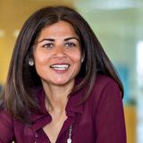 Photo of Sonali De Rycker, Partner at Accel Partners