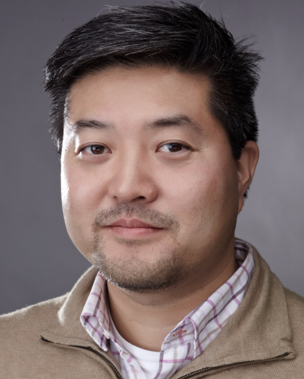 Photo of Bernard Moon, Partner at SparkLabs Group