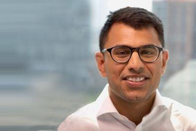 Photo of Rohit Malrani, Analyst at Battery Ventures