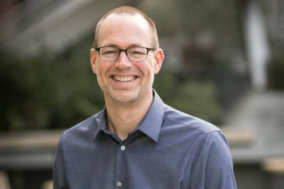Photo of Rick Moss, Managing Director at Better Ventures