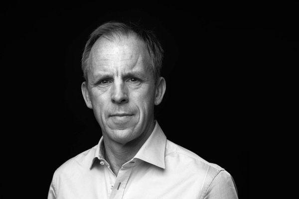 Photo of Johan Brenner, General Partner at Creandum