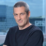 Photo of Daniel Cohen, General Partner at Carmel Ventures