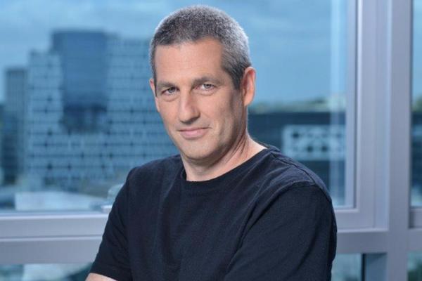 Photo of Daniel Cohen, General Partner at Carmel Ventures