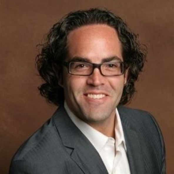 Photo of Evan Eneman, Managing Partner at Casa Verde Capital