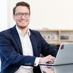 Photo of Alexander Ruppert, Associate at Earlybird Venture Capital