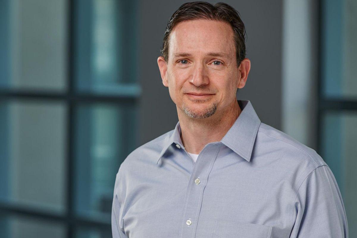Photo of Matt Carbonara, Managing Director at Citi Ventures