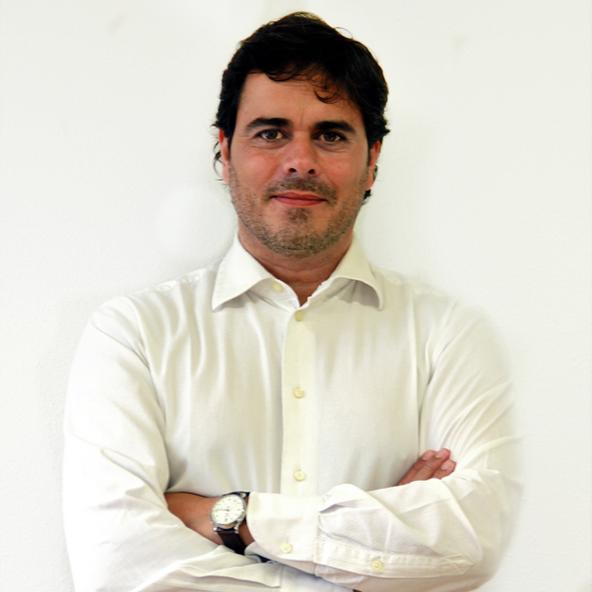 Photo of Ernest Sanchez, General Partner at Nekko Capital