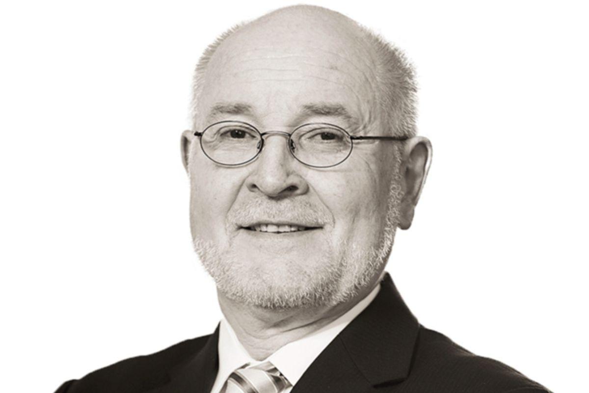 Photo of Dr. Erich Schlick, General Partner at Wellington Partners