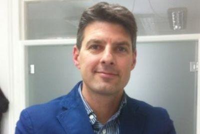 Photo of Evan Hoff, General Partner at Velo Capital Partners LLP
