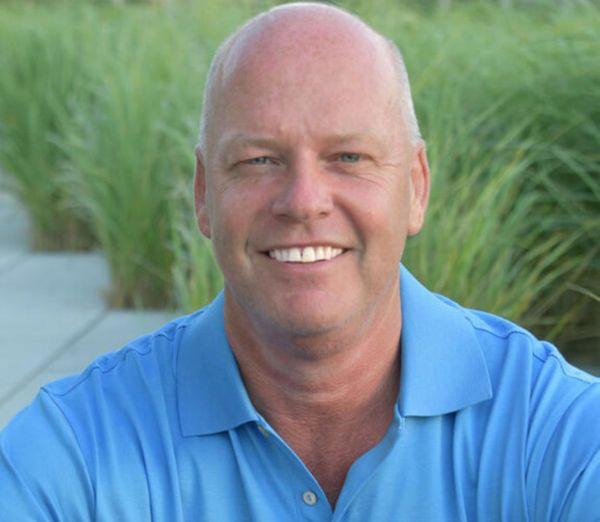Photo of Bill Fitzgerald, Managing Partner at General Catalyst