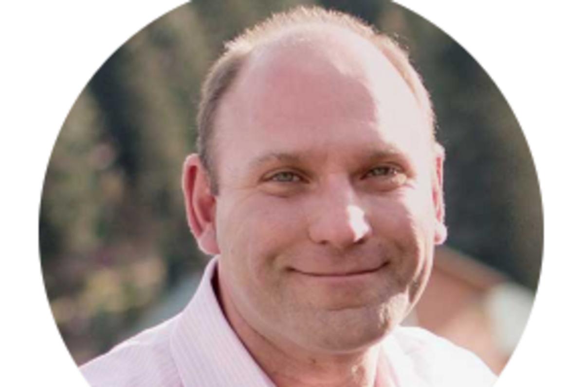 Photo of Jon Soberg, Managing Partner at MS&AD Ventures