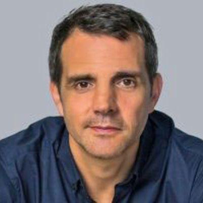Photo of John Stokes, General Partner at Real Ventures