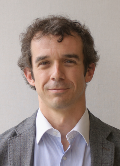 Photo of Pablo Fernandez, Managing Director at Endurance Investments