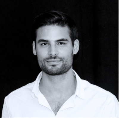 Photo of Remo Mahler, Analyst at Innogy Ventures