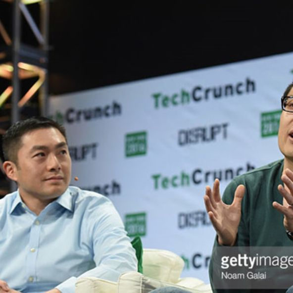 Photo of Alfred Lin, Partner at Sequoia Capital