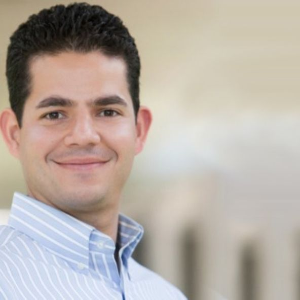 Photo of Luis Robles, Managing Partner at XStarPartners