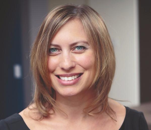 Photo of Constance Freedman, Managing Partner at Moderne Ventures