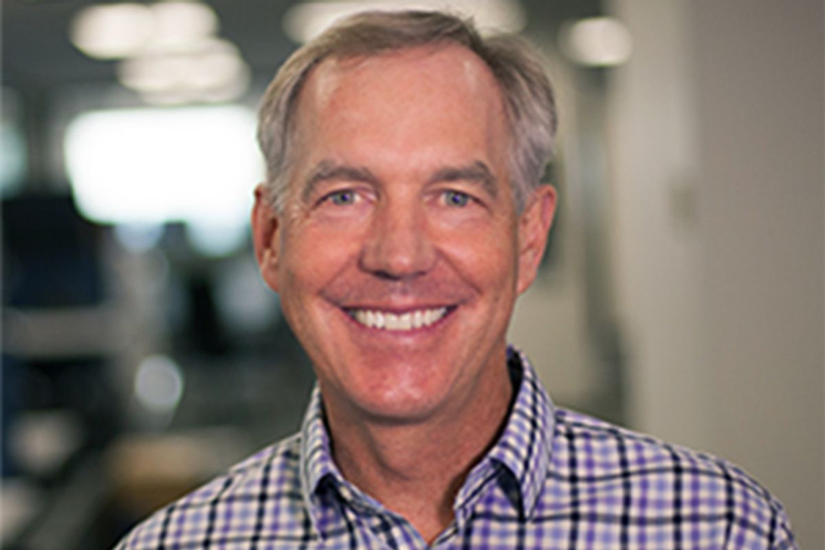Photo of Jim White, Managing Partner at Sutter Hill Ventures