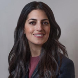 Photo of Leila Rastegar Zegna, Managing Director at Kindred Capital