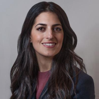 Photo of Leila Rastegar Zegna, Managing Director at Kindred Capital