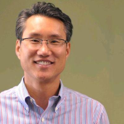 Photo of Jay Chong, Vice President at Samsung Ventures