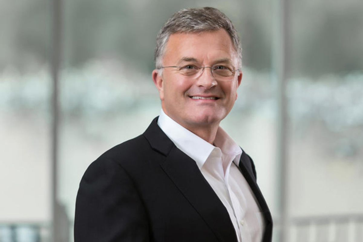 Photo of John Connors, Managing Partner at Ignition Partners