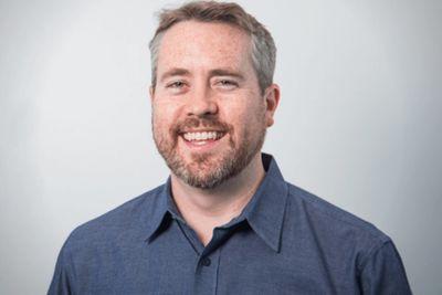 Photo of Benjamin Grubbs, Next 10 Ventures
