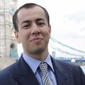 Photo of Umar Shodiev, Investor