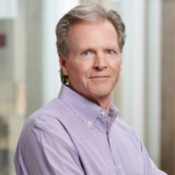 Photo of Tom Banahan, Managing Partner at Tenaya Capital