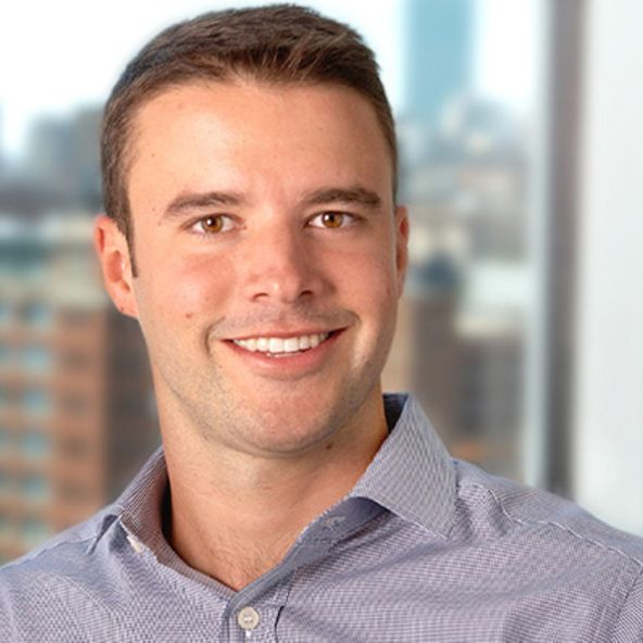 Photo of Roland Anderson, Associate at Battery Ventures
