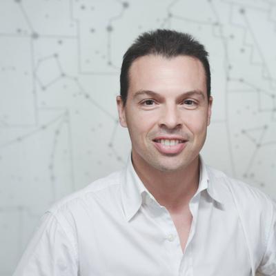 Photo of Stephan Morais, Managing Partner at Indico Capital Partners
