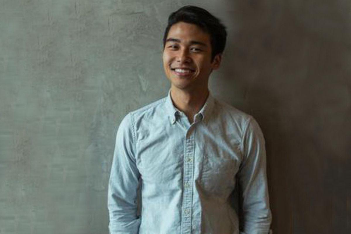 Photo of Chris Paik, Partner at Thrive Capital