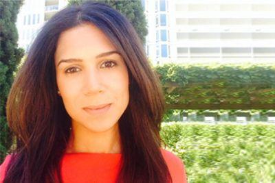 Photo of Shadi Mehraein, Partner at Rivet Ventures