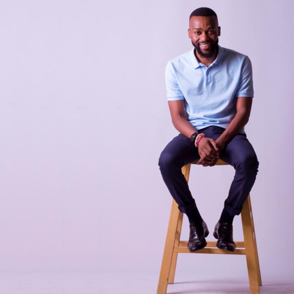 Photo of Nyasha Samhembere, Partner at Blacksheep Media