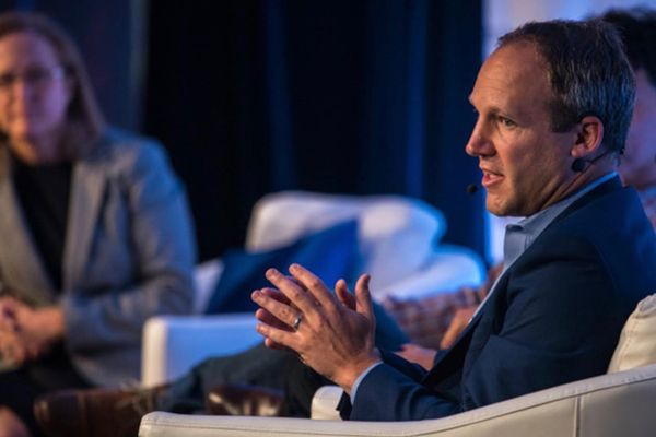 Photo of Will Kohler, Partner at Lightspeed Venture Partners