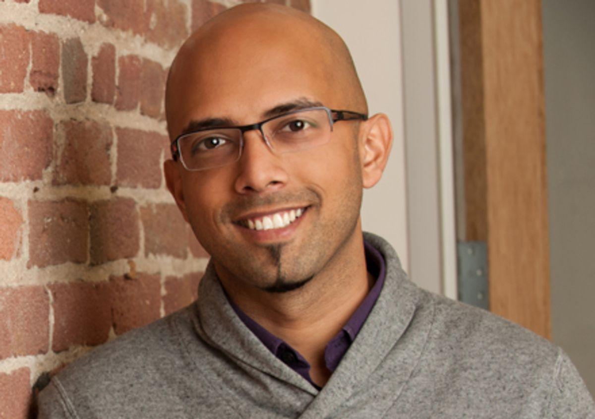 Photo of Indy Guha, Partner at Bain Capital Ventures