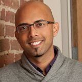 Photo of Indy Guha, Partner at Bain Capital Ventures