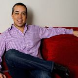 Photo of David Krane, Managing Partner at GV